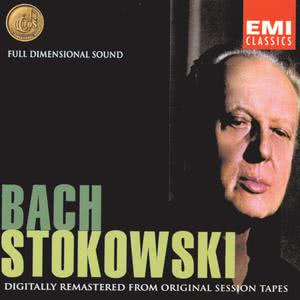 Bach By Stokowski 1997 Stokowski