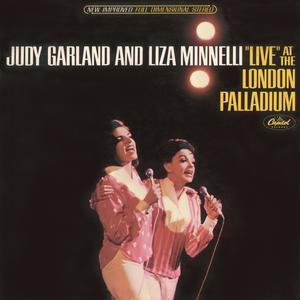 Live At The London Palladium 2010 Judy Garland & Liza Minnelli
