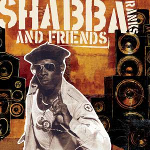 Shabba Ranks and Friends 1999 Shabba Ranks