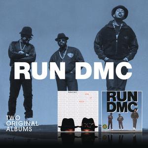 King Of Rock/Tougher Than Leather 2011 Run-DMC