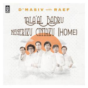 D'Masiv With Raef 2016 d'Masiv; Raef