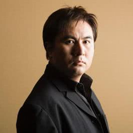 Taro Iwashiro (岩代太郎)