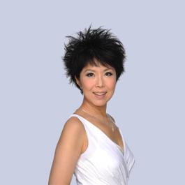 Susanna Kwan (关菊英)
