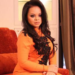 Siti Sarah Raisuddin