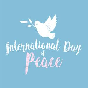 Peace = Future