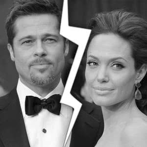 The End of Brangelina