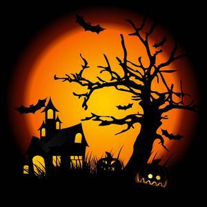 It's Spooky Time!