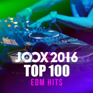 JOOX 2016 Top 100 EDM Hits