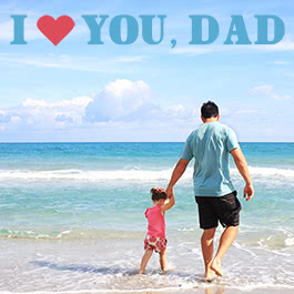 Specially for Dad