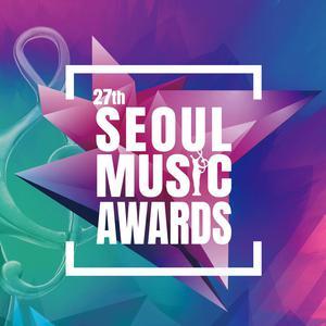 27th Seoul Music Awards Winners