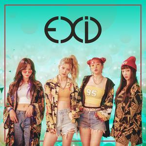 Best of EXID
