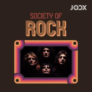 Updated Playlists Society of Rock