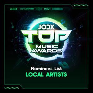 JMA Mid Year 2021: Local Artist Nominees