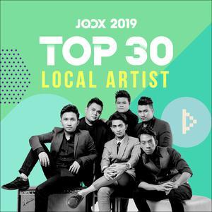 JOOX 2019 Top 30 Local Artists