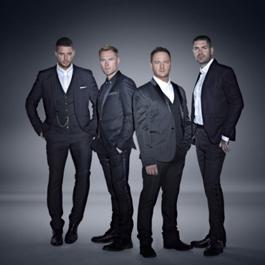 Boyzone Network