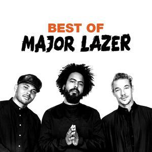 Best of Major Lazer