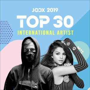 JOOX 2019 Top 30 International Artist