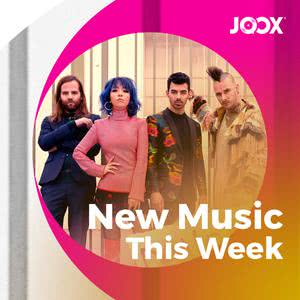 New Music (Week 4)