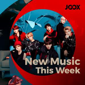 New Music (Week 14)