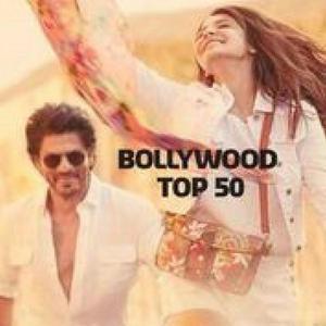 Bollywood Top 50