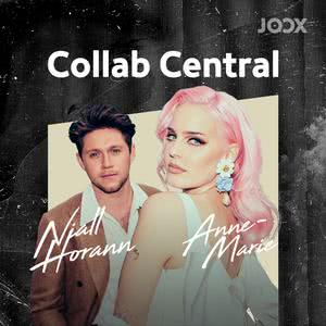 Updated Playlists Collab Central