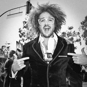 Dance with Redfoo