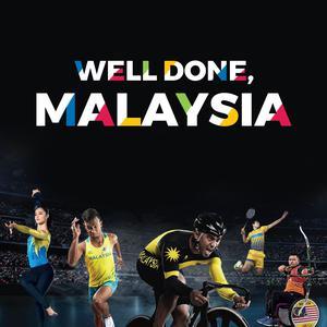 Well Done, Malaysia