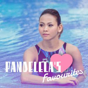 Pandelela's Favourites