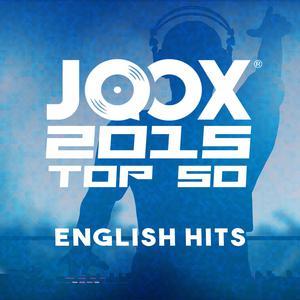 JOOX 2015 TOP 50 English Hits