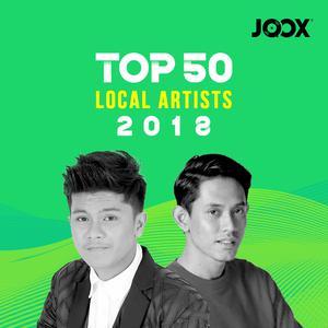 JOOX 2018 Top 50 Local Artists