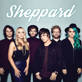 The Best of Sheppard