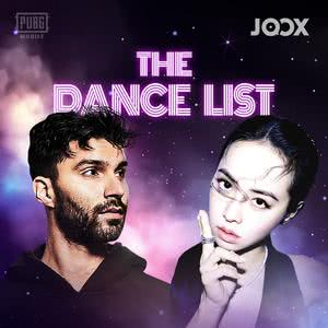 The Dance List