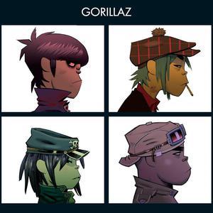 Best of Gorillaz