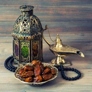 Selamat Datang Ramadhan