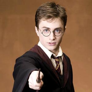 Happy Birthday, Harry Potter