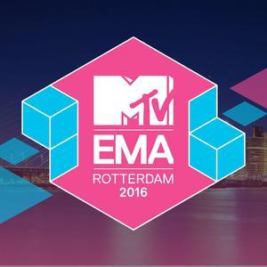 MTV Europe Music Awards 2016