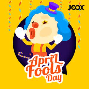 FOOL or JOOX?