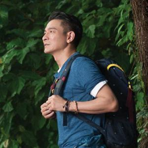 Best of Andy Lau (CHI)