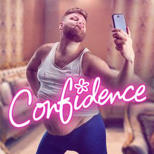 Be Confident!