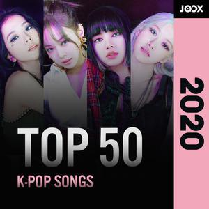 JOOX 2020: Top 50 K-POP Songs