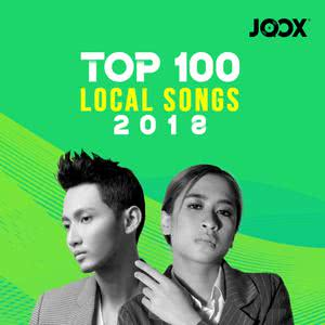 JOOX 2018 Top 100 Local Songs