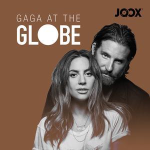Gaga at the Globes