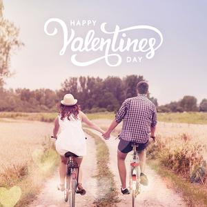 Be My Valentine 2017