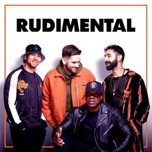 Dance With Rudimental