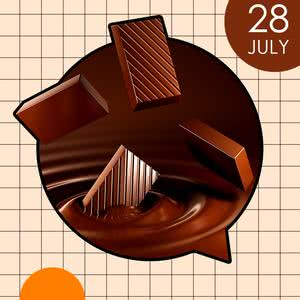 Milk Chocolate Day