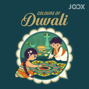 Colours of Diwali