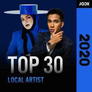 JOOX 2020: Top 30 Local Artist