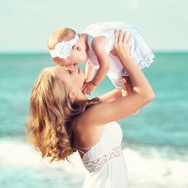 My Love, My Little One