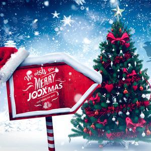 Merry JOOX'Mas