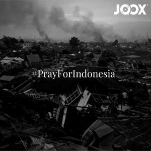 #PrayForIndonesia 2018